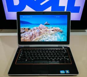 Dell Latitude E6320 i5-2520M 4GB 120GB SSD 13.3 Win10