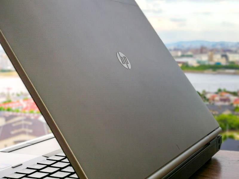 HP EliteBook 8470p  Core i5-3320M 8GB SSD/240GB DVD/Multi 14.0  BatteryHealth/100% Win10
