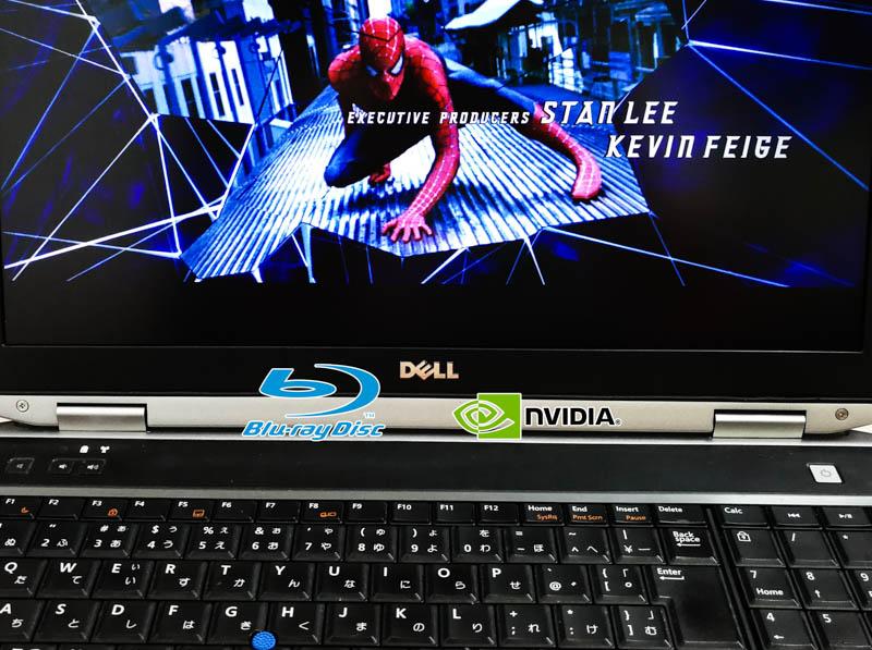 Dell Latitude E6530  Blu-Ray Special Core i5-3360M 4GB  HDD/500GB  Blu-Ray/BDXL 15.6/fHD 1920×1080  NVIDIA NVS Win10