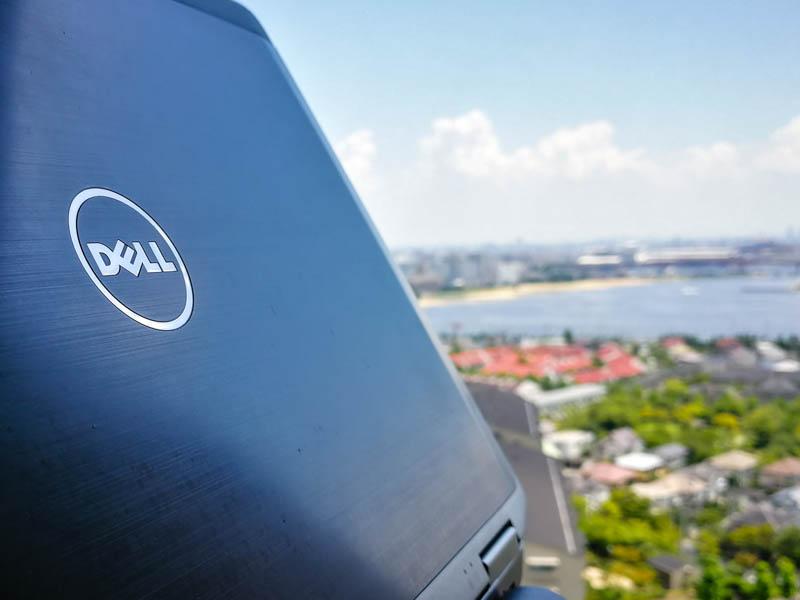 Dell Latitude E6320 English Core i5-2540M 4GB  HDD/320GB DVD/Super Multi 13.3 BatteryHealth/97%  Illuminated Keyboard  Win10