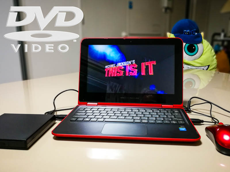 HP Pavilion x360 DVD Special Celeron N3050 4GB HDD/Hybrid-500GB  DVD 11.6 BatteryHealth/100%  Office2010 Win10 2in1 Tablet
