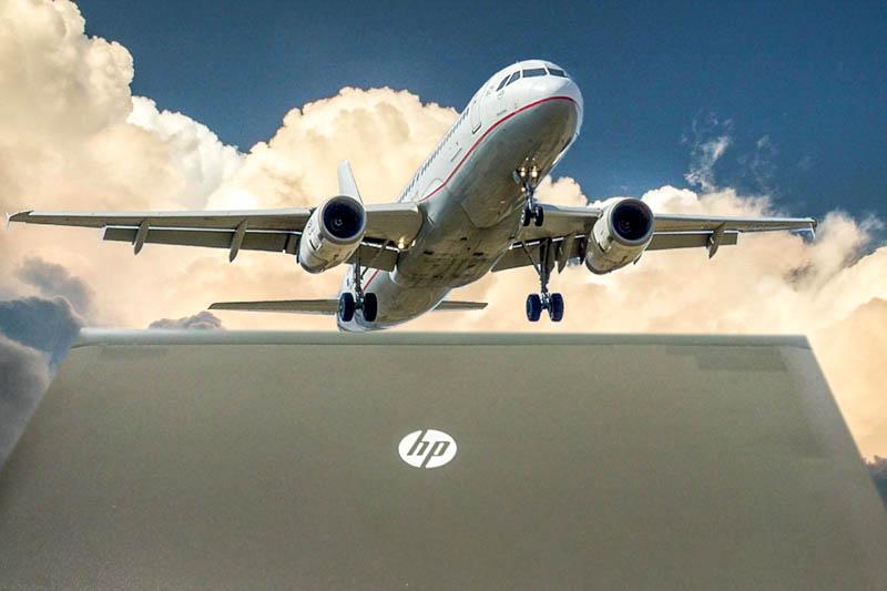 HP ProBook 6570b Core i5-3380M 4GB SSD/128GB DVD/Super Multi 15.6  BatteryHealth/100%  Office2010 Win10