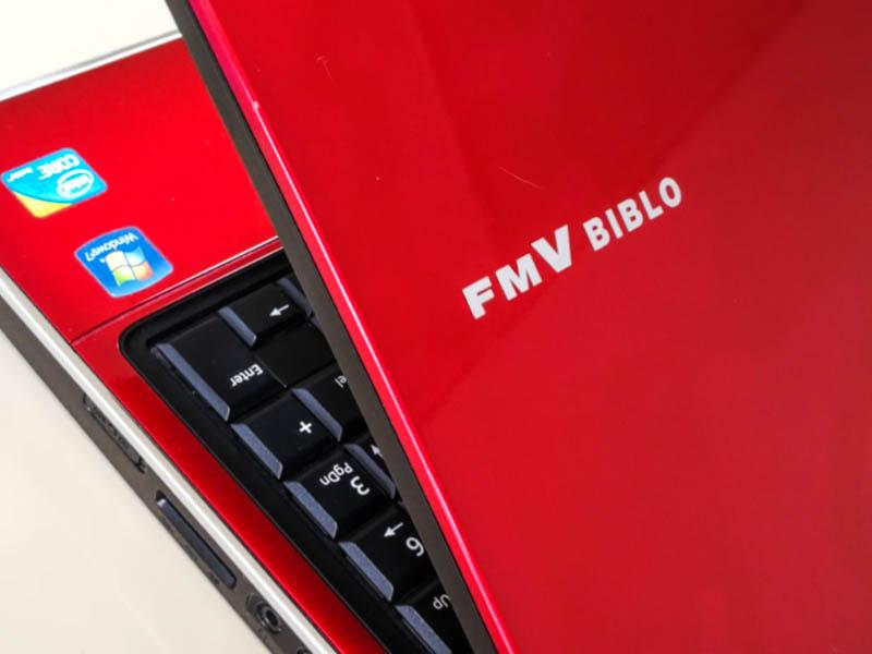 富士通 FMV-BIBLO NF/G70 Core i5-430M 4GB HDD/320GB Blu-ray    15.6  BatteryHealth/100%   Office2010 Win10